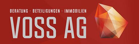 Voss AG Logo
